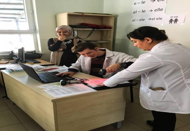 Tıbbi Dökümantasyon ve Sekreterlik Programı